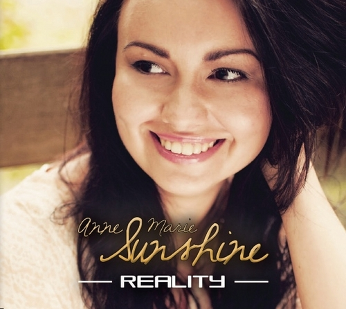 Product picture Reality- Anne Marie Sunshine